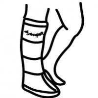Товары для ног и рук