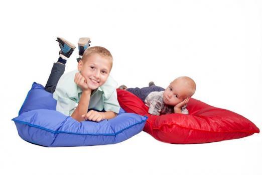 Подушки большие