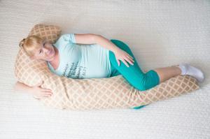 Подушка для беременных_0