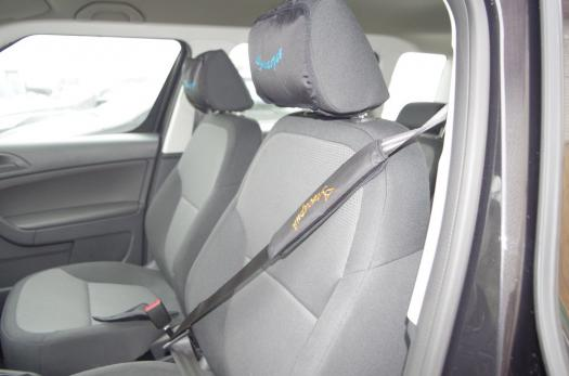 Накладка на ремень безопасности